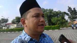 Kepala Dinas Perdagangan, Koperasi, UKM dan ESDM Karimun Muhammad Yosli
