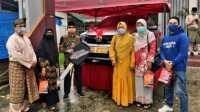 Undian bedelau Bank Riau Kepri